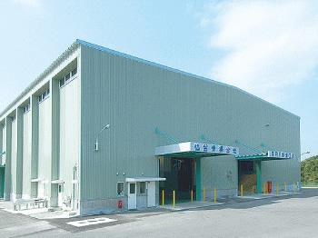 RPF製造工場